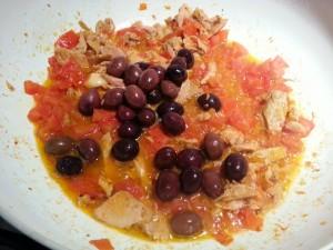olive e tonno graco food