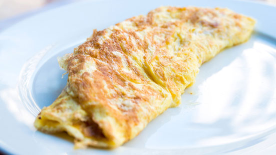 omlette graco