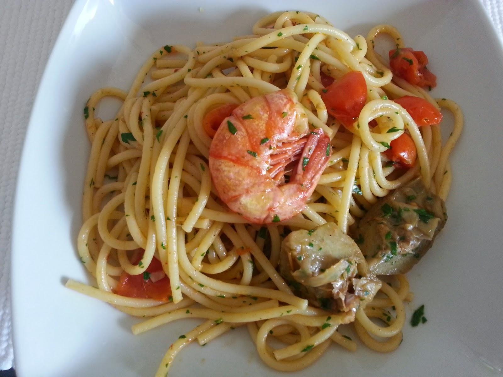 spaghettoni graco